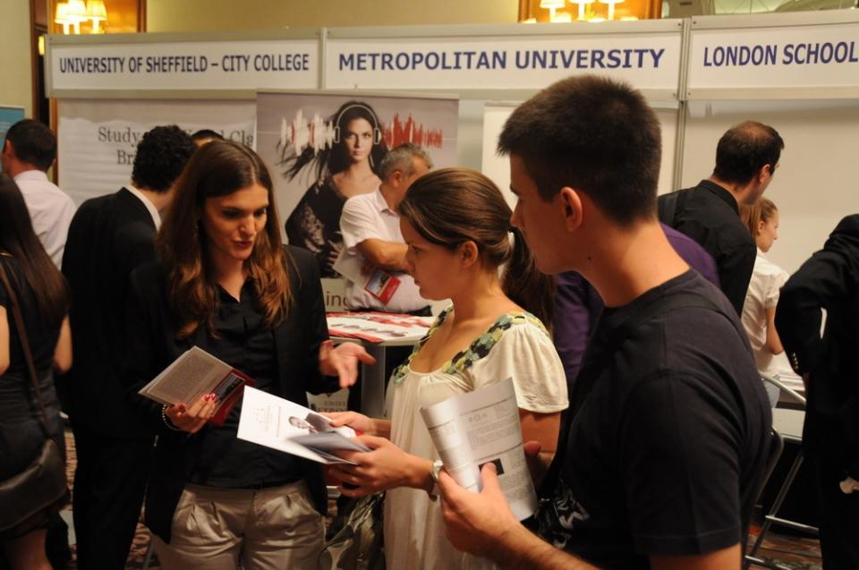 MBA Fair 2012-09
