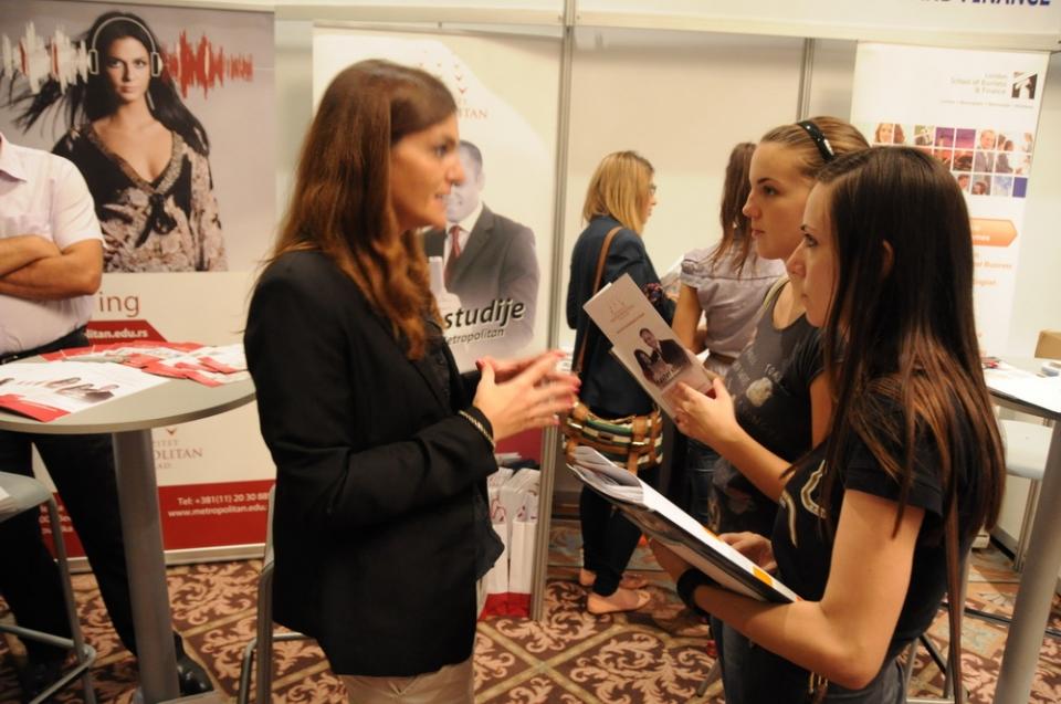 MBA Fair 2012-10