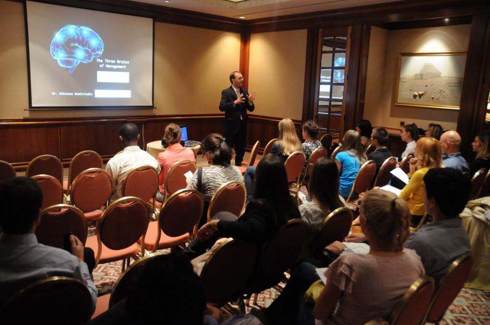 MBA Fair 2012-15