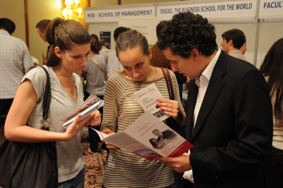 MBA Fair 2012-16
