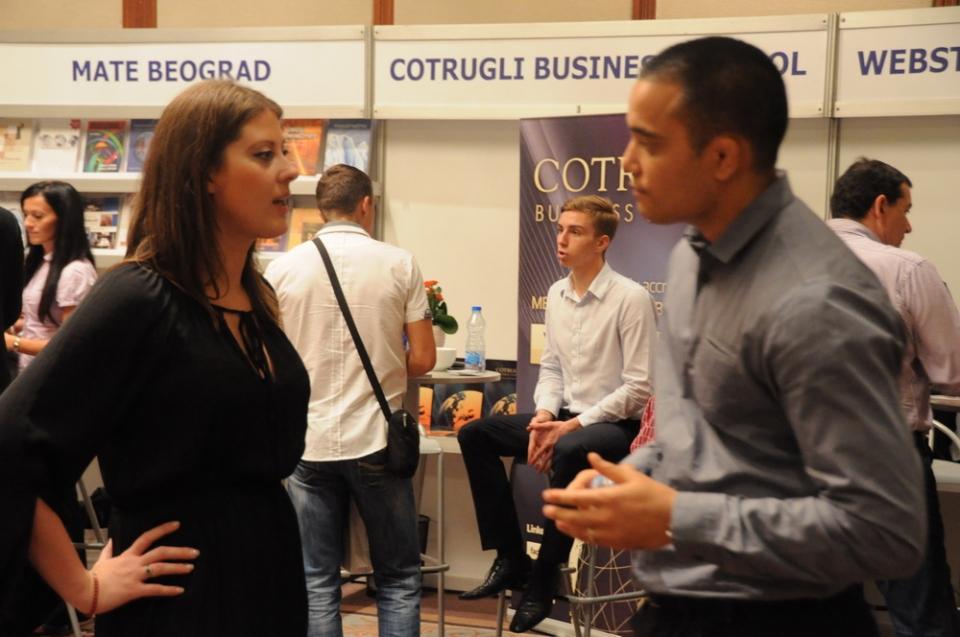 MBA Fair 2012-17