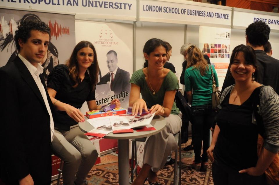 MBA Fair 2012-18