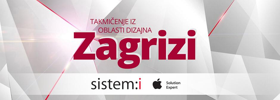 """Novo takmičenje za sve srednjoškolce iz oblasti dizajna: """"Zagrizi"""""""